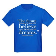 The Beauty Of Dreams T