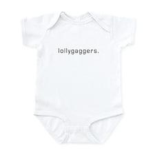 Lollygaggers Infant Bodysuit