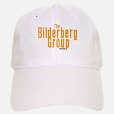 Bilderbergs Baseball Baseball Cap