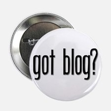 Got Blog? Button