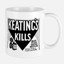 KEATING'S KILLS Mug