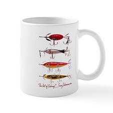 Fish, Fishing, Lure Mug