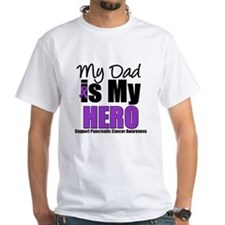 Purple Ribbon Hero Shirt
