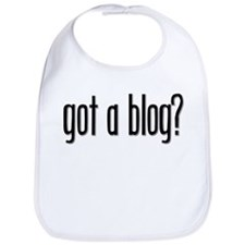 Got a Blog? Bib