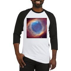 Eye of God Nebula Baseball Jersey