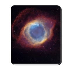 Eye of God Nebula Mousepad