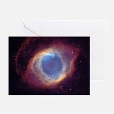 Eye of God Nebula Greeting Cards (Pk of 10)