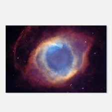 Eye of God Nebula Postcards (Package of 8)
