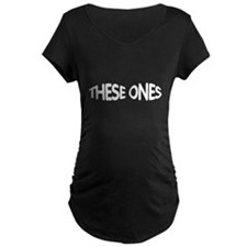 THESE ONES boobs T-Shirt
