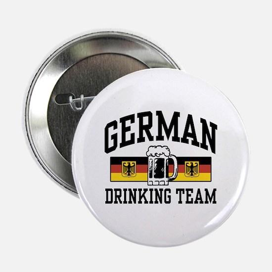 """German Drinking Team 2.25"""" Button"""