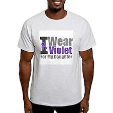 Hodgkin's (Daughter) T-Shirt