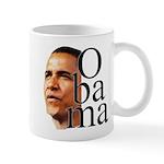 Obama ! Mug