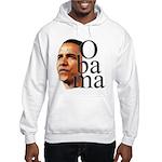 Obama ! Hooded Sweatshirt