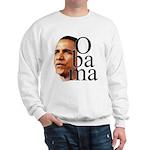 Obama ! Sweatshirt