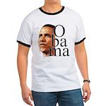 Obama ! Ringer T