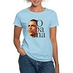 Obama ! Women's Light T-Shirt