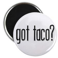 """Got Taco? 2.25"""" Magnet (10 pack)"""