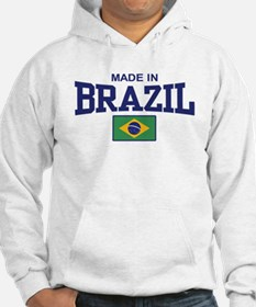 Made in Brazil Hoodie