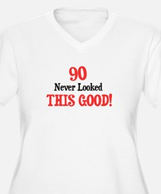 90 never looked this good T-Shirt