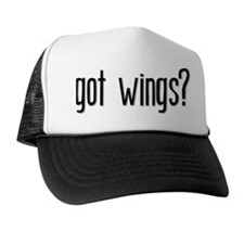 Got Wings? Trucker Hat