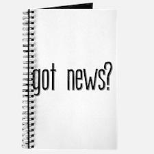 Got News? Journal