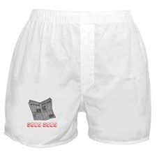 Word Nerd Boxer Shorts