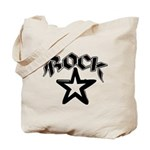Rock Star Tote Bag
