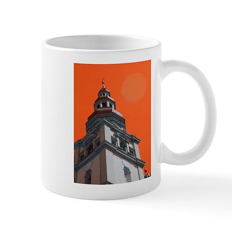 Tower Church Mug