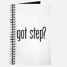 Got Step? Journal