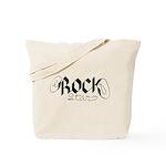 Rock Star part deux Tote Bag