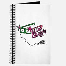 Elton Groupie Journal