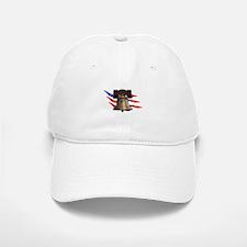 Liberty Bell Baseball Baseball Cap