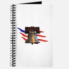 Liberty Bell Journal