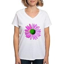 Pink Daisy Shirt