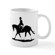 Hunt Seat Quarter Horse Mug