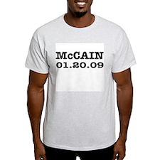 Cool 01 20 09 T-Shirt