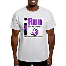 Purple Ribbon Hero T-Shirt