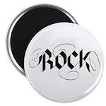 Guitar Rock Magnet