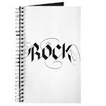 Guitar Rock Journal