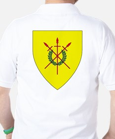 Marshes/Red Spears T-Shirt