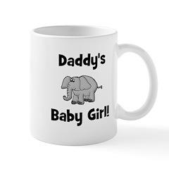 Daddy's Baby Girl Mug