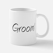 Groom (Squared) Mug
