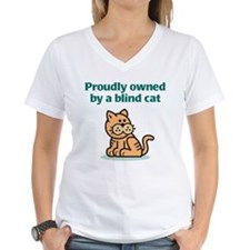 Proudly Owned (Cat) Shirt