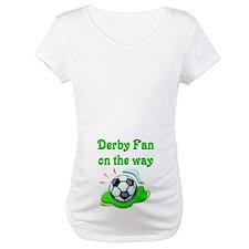 Derby Fan on the way Shirt