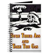 Nuke Their Ass Journal