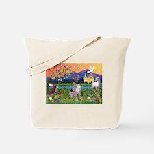AHT in Fantasyland Tote Bag