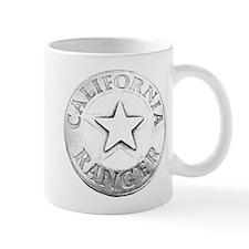 California Ranger Mug