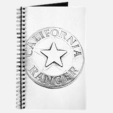 California Ranger Journal