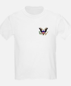 Great Seal Eagle T-Shirt