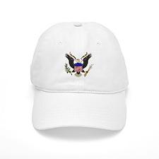 Great Seal Eagle Baseball Cap